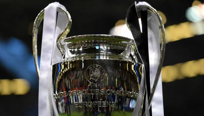 Champions League 2017/2018: así quedan las llaves de octavos de final
