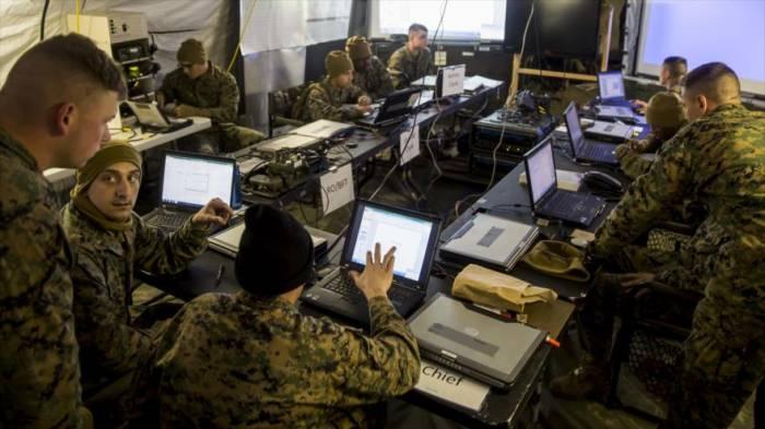 EEUU planea usar cibersoldados como arma en campos de batalla