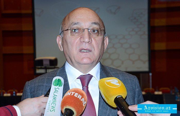 """""""Algunos niños fueron traídos desde Irak a Azerbaiyán""""-Presidente del Comité"""