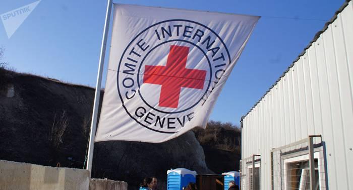 Cruz Roja: los políticos no escuchan a un pueblo en Siria e Irak cansado de la guerra