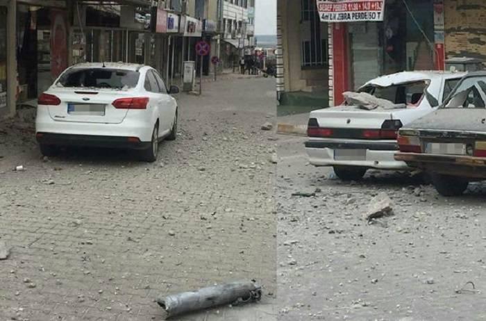 Turquie: 1 mort, 32 blessés dans des tirs de roquettes près de la frontière syrienne