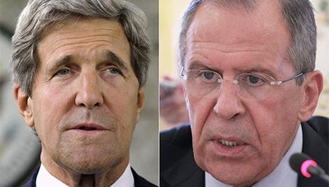 US Presses Russia on Snowden Airport Status