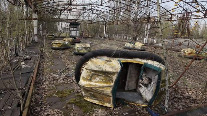 Von Tschernobyl bis Dracula
