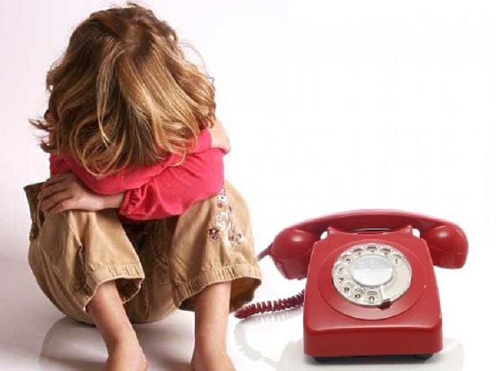 Uşaqların əsas problemləri - 33 minə yaxın müraciət edilib