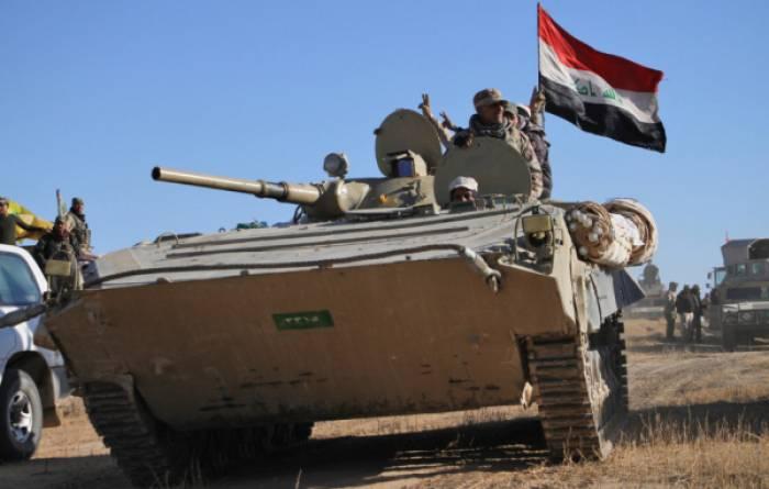 Après Bagdad, Mossoul fête la victoire sur l'EI
