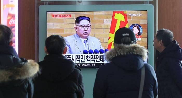 El discurso de Año Nuevo de Kim Jong-un revela… ¿sus problemas en los riñones?