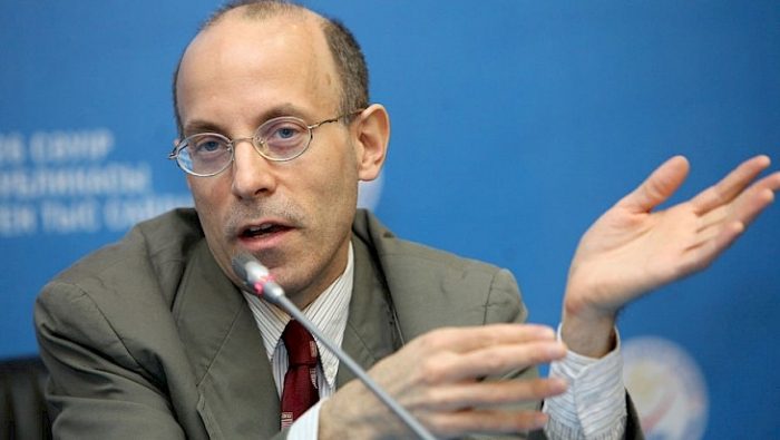 Richard Weitz: Baku should not count on Washington in the Karabakh issue in 2018 – EXCLUSIVE