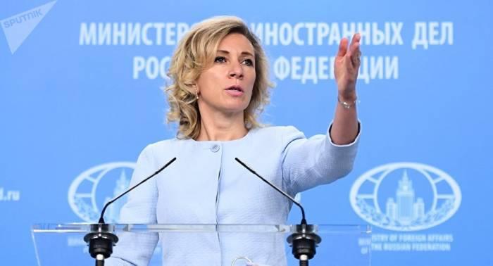 Rusia tilda de discriminatorio el veto a noticias de televisión rusa en Moldavia