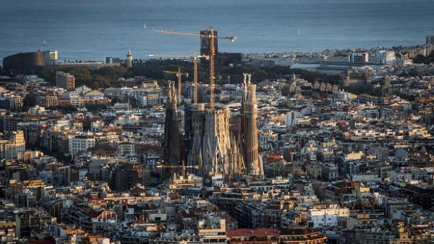 La crisis catalana genera una pérdida de 319 millones de la actividad turística en 2017