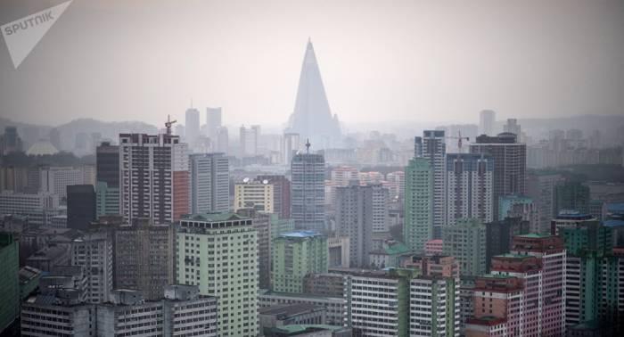 Cómo se ve el belicismo de EEUU desde Pyongyang