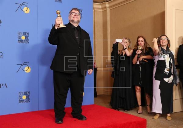 """""""The Shape of Water"""" triunfa en los Critics' Choice con cuatro premios"""
