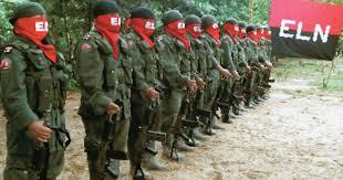 Estalla crisis en los diálogos con la guerrilla ELN