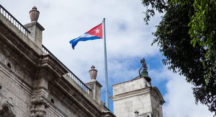 Cuba censura las declaraciones racistas de Trump