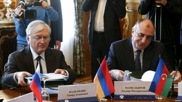 Se anuncia fecha y lugar del ecuentro de Mammadyarov y Nalbandian