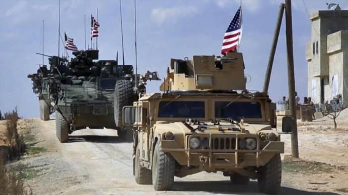 Irán repudia plan de EEUU de crear un ejército en Siria