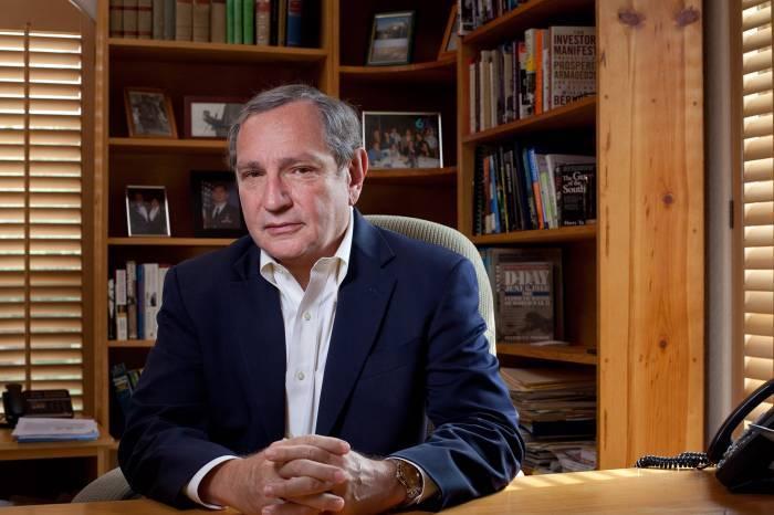 """George Friedman: """"Armeniens Position schwächt sich"""" - EXKLUSIV"""