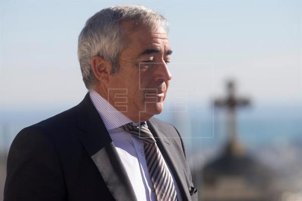 El Consejo Fiscal elige hoy a Francisco Bañeres fiscal jefe de Cataluña