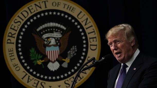 Corea del Norte califica como 'psicópata' a Donald Trump