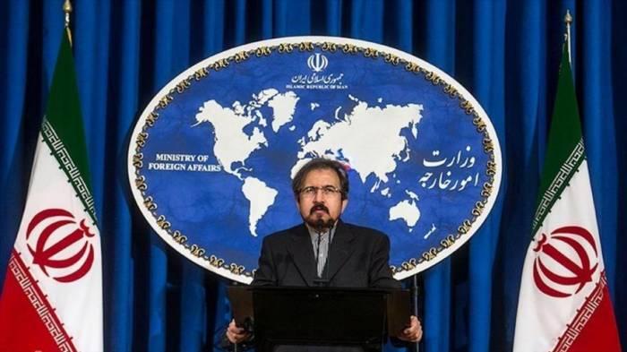 Irán advierte que su defensa y sus misiles son 'innegociables'