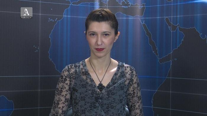 AzVision transmite los videos de noticias en inglés (el 17 de enero)