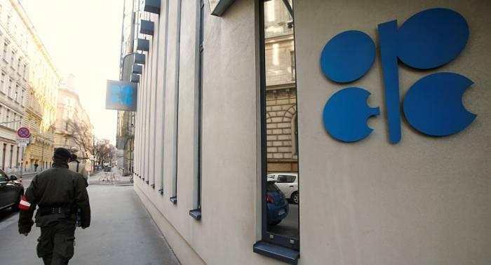 La OPEP revisa al alza la demanda mundial de petróleo para 2017 y 2018