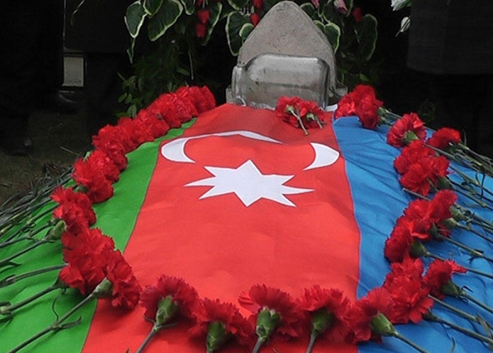 Cae mártir un militar azerbaiyano
