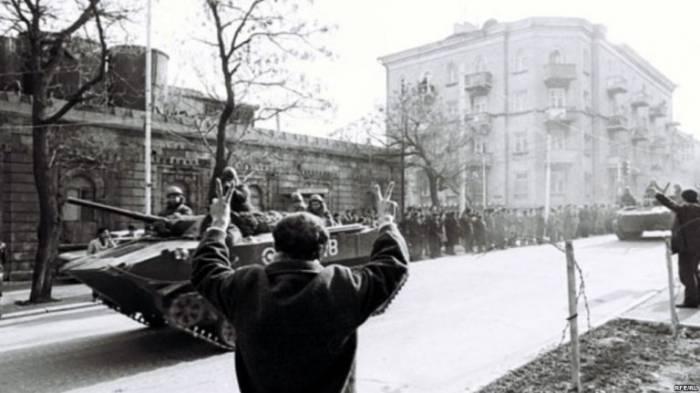 Azerbaiyán y su enero de tragedia y esperanza
