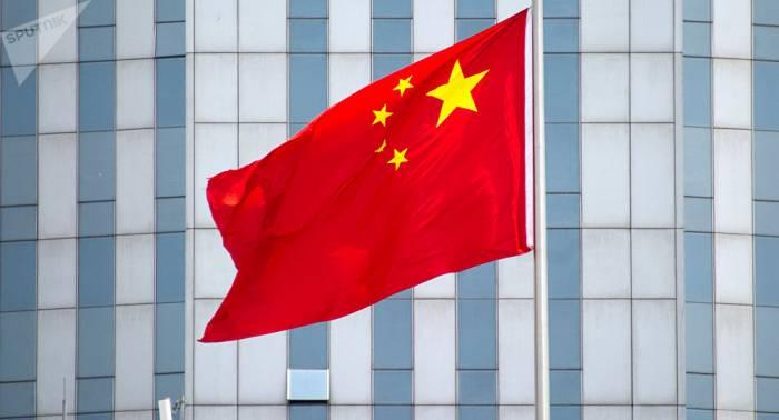 General chino llama a contener a EEUU