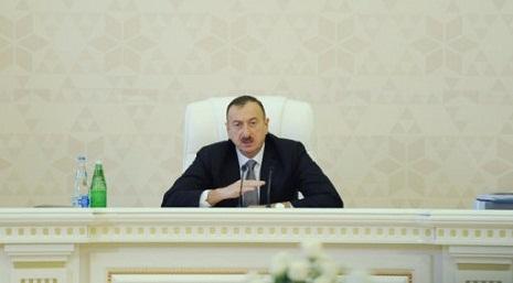 İlham Əliyev: `Azərbaycan qədər inkişaf edən ikinci ölkə yoxdur`