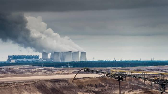 Alle Braunkohlekraftwerke abschalten!