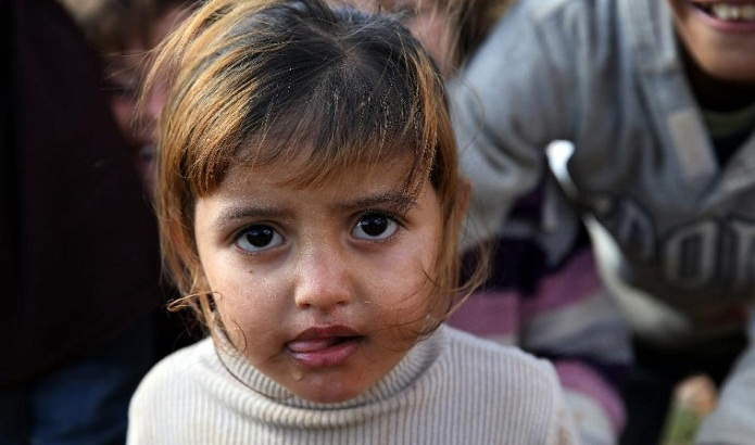 Republicans clash with Obama over Syria refugee program