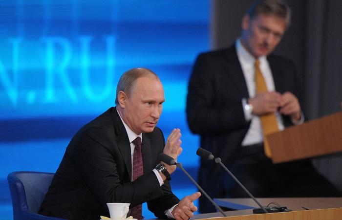 Putin bunları sevmir - Peskov prezidentin sirrini açdı