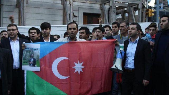Türkiyədən cənubi azərbaycanlılara dəstək