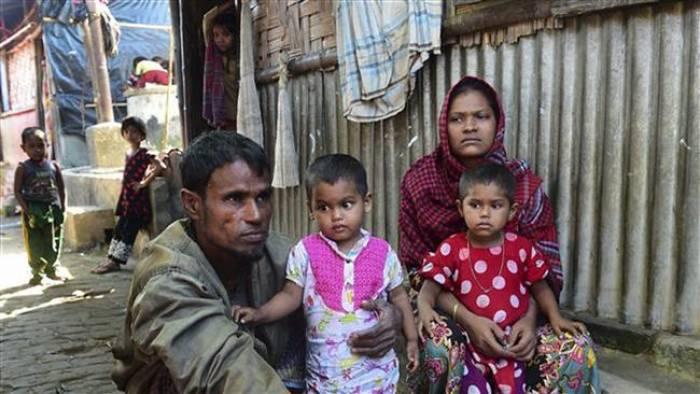 """Rohingyas: l'ONU demande un accès """"sans entrave"""" à la Birmanie"""