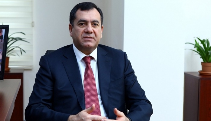 MP: Primary goal is to ensure security and lasting stability in Azerbaijan