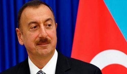İlham Əliyevdən Azərbaycan xalqına TƏBRİK