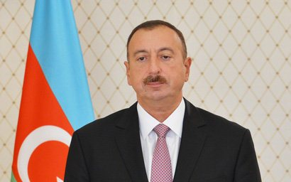 """""""Azərbaycanda söz və ifadə azadlığı təmin olunub"""""""