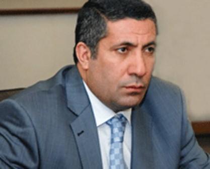 """""""3 günə Yerevanı da alarıq"""" - Siyavuş Novruzov"""
