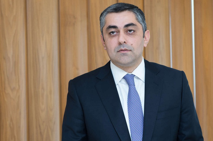 Minister: Applying IT, innovations in management expanding in Azerbaijan