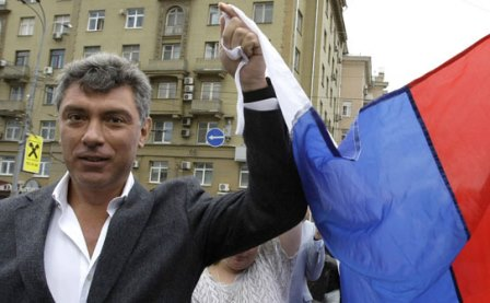Nemtsovu kim öldürdü? - Versiyalar
