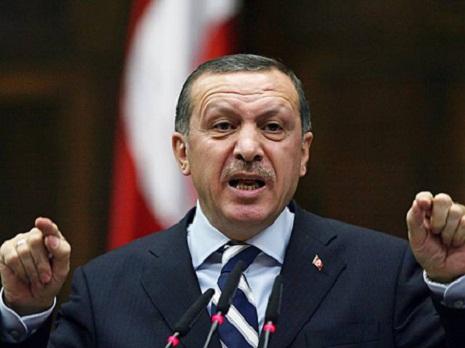 `Türkiyə hərbi sənayesini gücləndirəcək`
