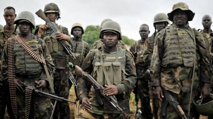 Somalie: un soldat condamné à mort pour le meurtre d'un ministre