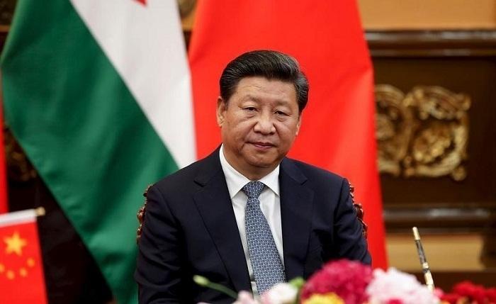 China's President Xi Jinping to visit Azerbaijan
