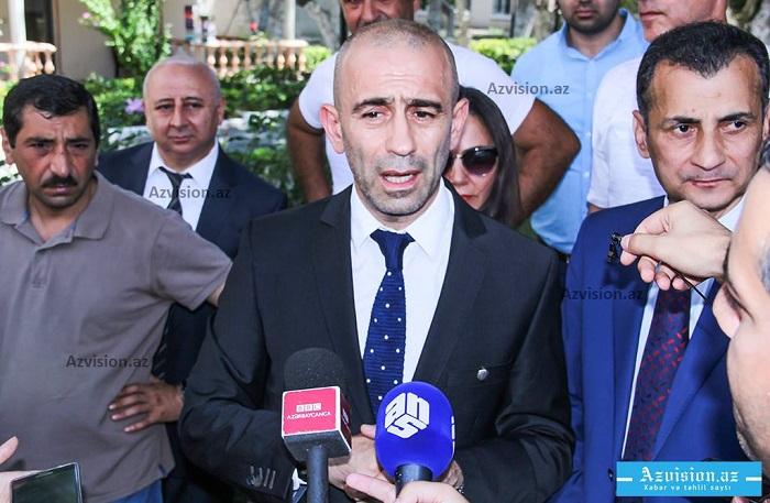"""MTRŞ Vahid Mustafayevə """"YOX"""" dedi: """"ANS-in açılması mümkün deyil"""""""
