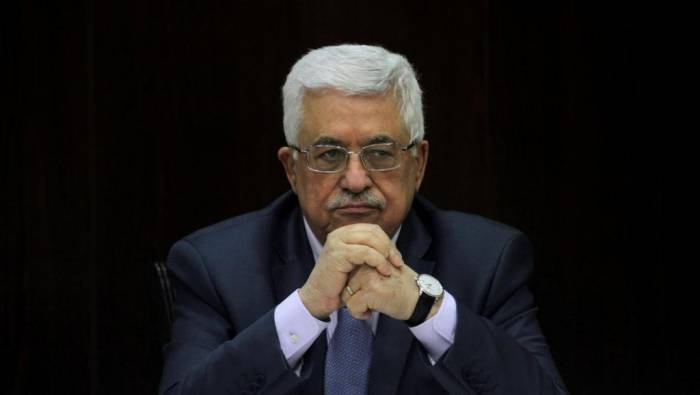"Abbas salue l'""accord final"" de réconciliation palestinienne"