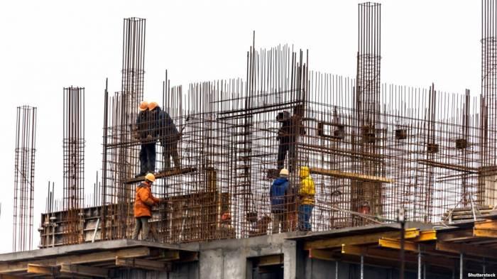 Yeni binalarda mənzil satışı ilə bağlı dəyişiklik