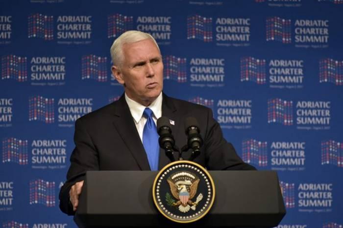 ABŞ-ın vitse-prezidenti İsrailə gedir