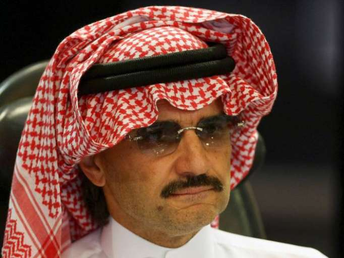Billionaire prince released from detention in Saudi Arabia