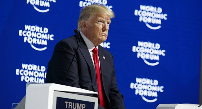 Trump blasts EU over unfair trade practices