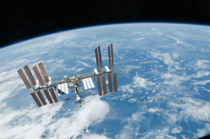Prolonged spaceflight could cause major health problems, cancer is a
